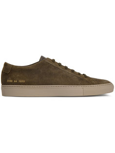 кроссовки Achilles  Common Projects