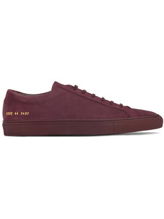 кеды Original Achilles Common Projects