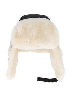 летная шапка Canada Goose