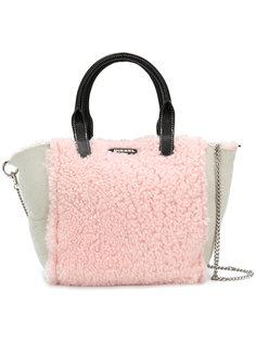 сумка-тоут For Fur  Diesel