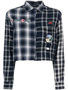 рубашка C-Ruby-A Diesel