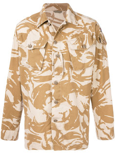 рубашка с нагрудными карманами Myar
