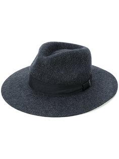 фетровая шляпа Cabely Diesel