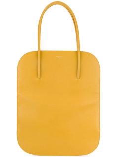 плоская сумка-тоут Nina Ricci