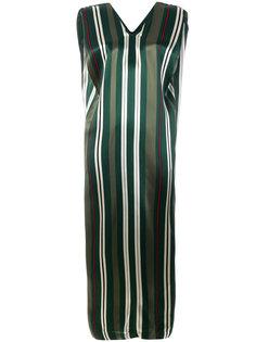 платье в полоску Ter Et Bantine