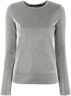 блузка металлик Ter Et Bantine