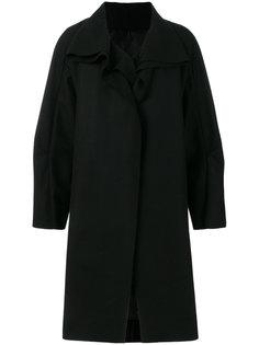 свободное пальто Masnada
