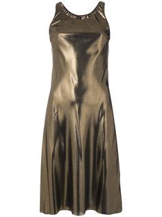 свободное платье Masnada