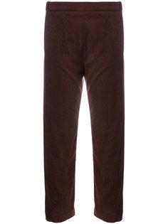 прямые брюки Ilaria Nistri