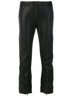брюки слим Ilaria Nistri