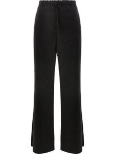 брюки со шнурком  Yang Li