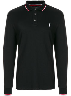 рубашка-поло с полосками  Polo Ralph Lauren