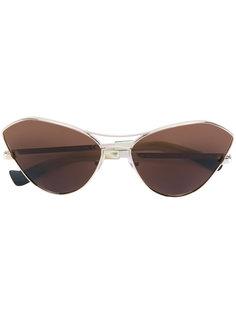 солнцезащитные очки Fluxus Grey Ant