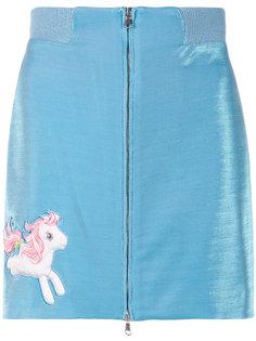 мини-юбка My Little Pony Moschino