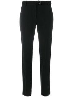 классические брюки с поясом Victoria Victoria Beckham