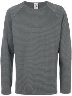 свитер с ребристой фактурой S.N.S. Herning