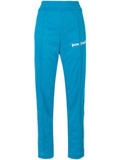 длинные спортивные брюки Palm Angels