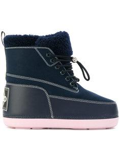 ботинки Nebraska Kenzo