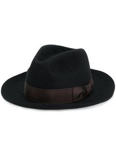 шляпа-трилби Paul Smith