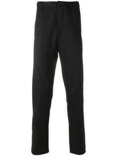 брюки свободного кроя Stephan Schneider