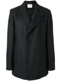 классический пиджак мешковатого кроя Stephan Schneider