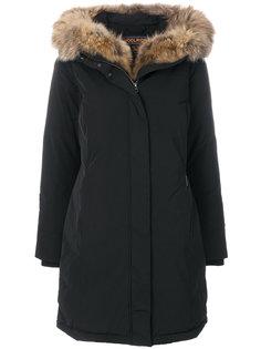 пальто Boulder Woolrich