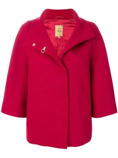 короткое пальто Virginia Fay