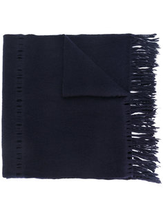 шарф Sampy с бахромой Faliero Sarti