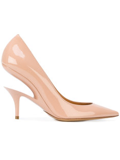 туфли на стилизованном каблуке Maison Margiela