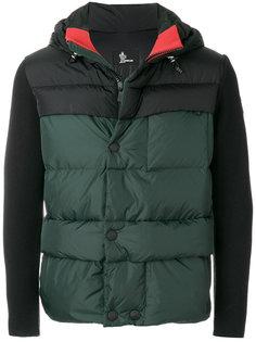 стеганая куртка Moncler Grenoble