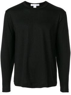 классический приталенный свитер Comme Des Garçons Shirt