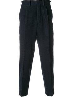 зауженные брюки The Gigi