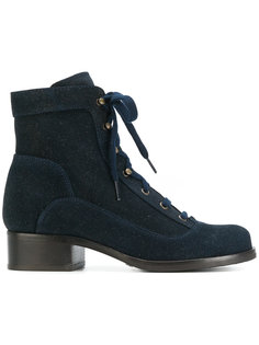 байкерские ботинки Viamont Chie Mihara
