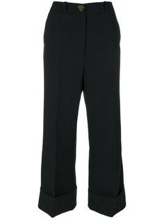 укороченные брюки-палаццо A.W.A.K.E. Awake