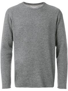 свитер с длинными рукавами Majestic Filatures