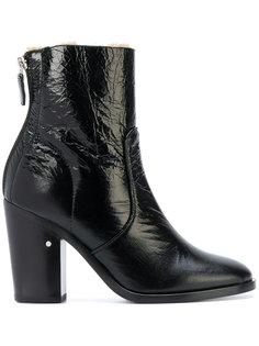 ботинки по щиколотку Laurence Dacade