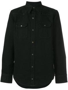 джинсовая рубашка Calvin Klein 205W39nyc