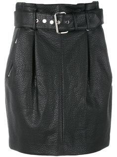 юбка с поясом  Michael Michael Kors