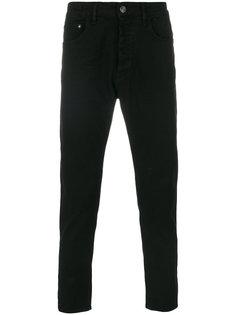 классические джинсы Low Brand