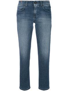 укороченные джинсы  Notify