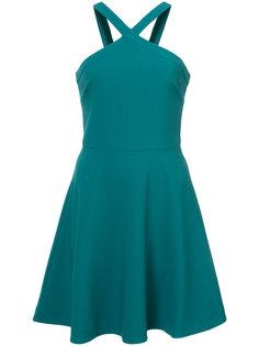 расклешенное мини-платье  Likely