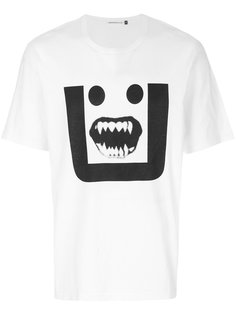 футболка Monster U Undercover