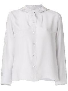 блузка с капюшоном  Sadie Williams