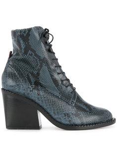ботинки Moca Robert Clergerie
