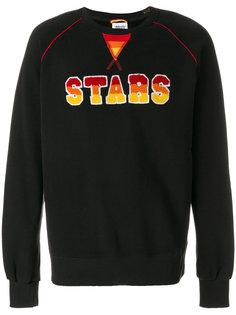 свитер с аппликацией Stars Atlantic Stars