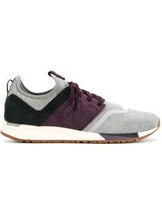 кроссовки 247 Luxe New Balance