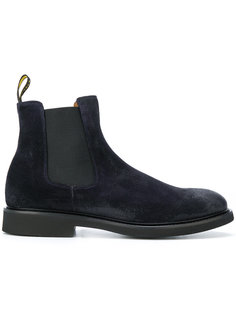 ботинки-челси Doucals