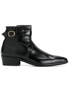 ботинки Dylan Paul Smith
