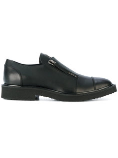 ботинки Дерби Julio Giuseppe Zanotti Design
