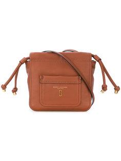 сумка на плечо со шнуровкой  Marc Jacobs